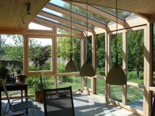 54 wintergarten holz alu mooshuber schreiner muehldorf. Black Bedroom Furniture Sets. Home Design Ideas